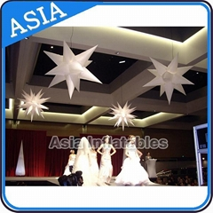 Inflatable Halloween Light Stars delivery Freely