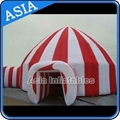 gaint inflatable circus tent