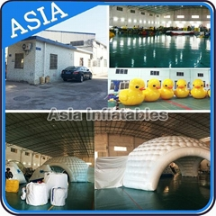 ASIA INFLATABLES(HK) CO., LIMTED