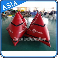 Outdoor Inflatable Water Floating Buoy For Water Sports