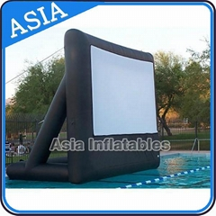 Amphibious Billboard for Outdoor Business Activities / Event