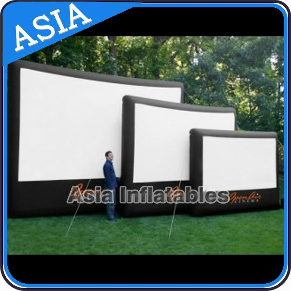 Air Sealed Billboard Floating on Water for Outdoor Advertising 5