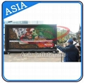 Outdoor Inflatable Ground Billboard for Business Promotion 3