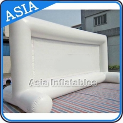 Outdoor Inflatable Groun