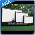 Water Billboard and Inflatable Airtight Sign for Outdoor Advertising 2