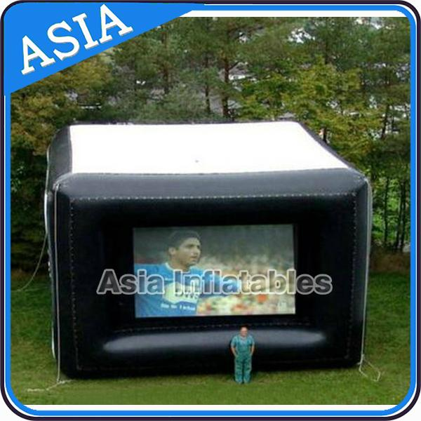 Water Billboard and Inflatable Airtight Sign for Outdoor Advertising 3