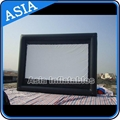 Waterproof Air Inflatable Screen for Sale