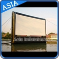 Best Floating Movie Screen for Outdoor Event
