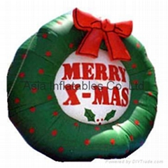 Christmas Inflatable toy