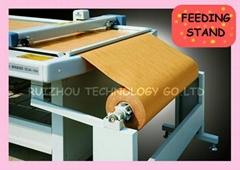 RUIZHOU Garment paper pattern cutting machine