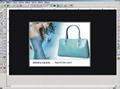 箱包手袋CAD設計系統軟件