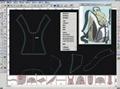 箱包手袋CAD设计系统软件 2