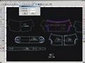 箱包手袋CAD设计系统软件