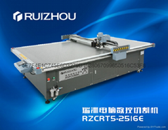 Glass fiber prepreg cutting machine, glass fiber plate cutting machine