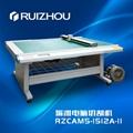 FPC flexible circuit board high precision die cutting machine