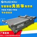 Cloth automatic cutting machine for clothes cutting machine