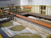 食品行业废水处理 1