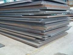 供舞鋼產低溫容器板