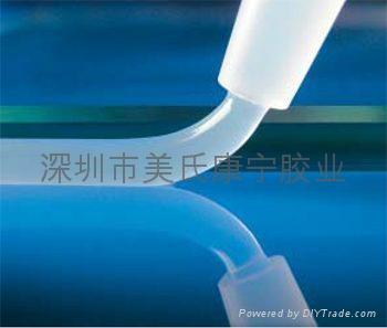 优质环保中性耐候密封玻璃胶 2