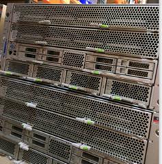 Sun SPARC  T4-4