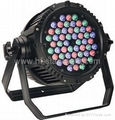LED Par Light /LED par king/ LED par can