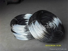 hot dipped galvanized ir