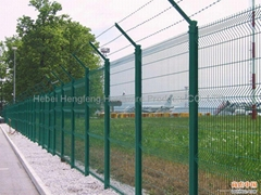 wire mesh fence(fence ne