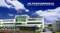 Hebei Gabion Hardware And Mesh Co.,Ltd