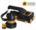 非金属板厚度检测仪HC-HD9