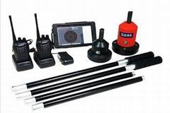 智博聯ZBL-T730樓板厚度檢測儀