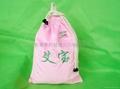 AI BAO /mugwort moxibustion  medicine bag