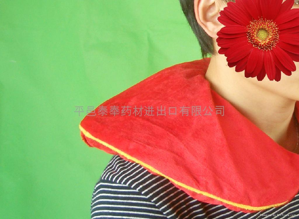 艾叶灸敷药包--肩颈宝 2