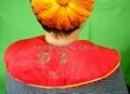 艾叶灸敷药包--肩颈宝 3