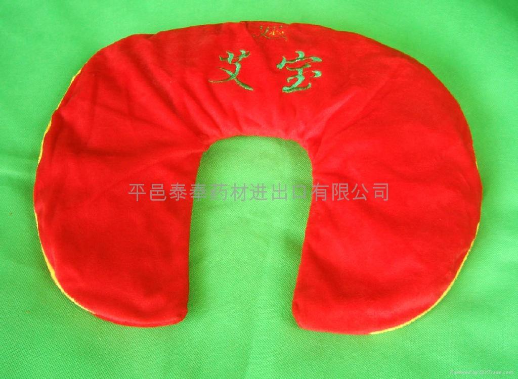 艾叶灸敷药包--肩颈宝 4