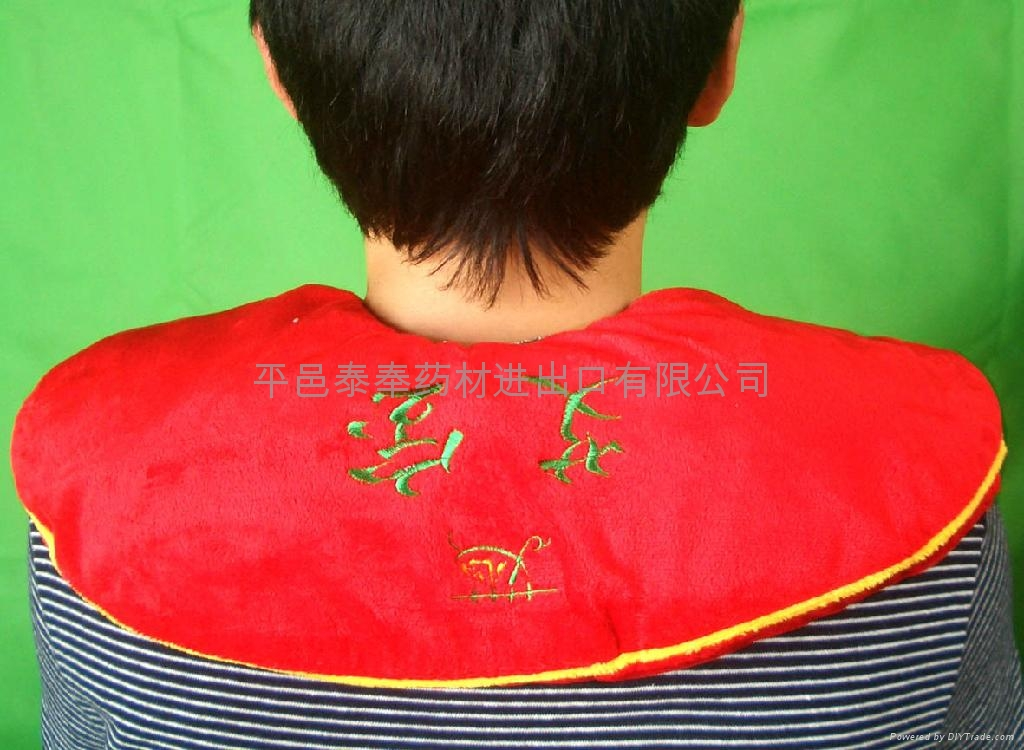艾叶灸敷药包--肩颈宝 1
