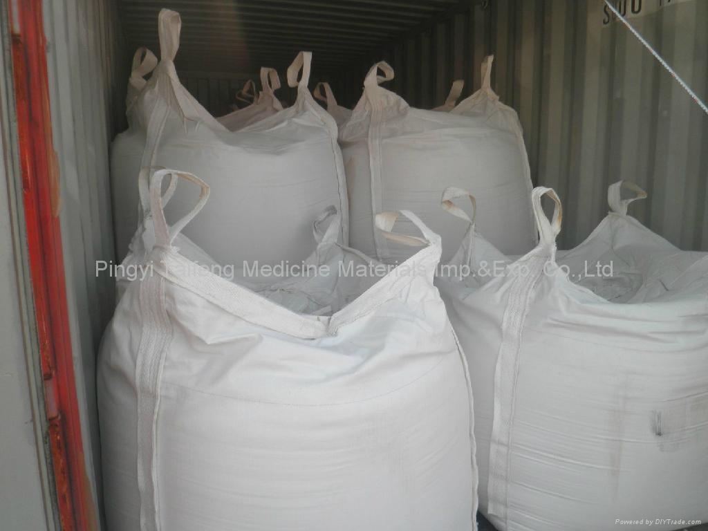 石膏粉 2