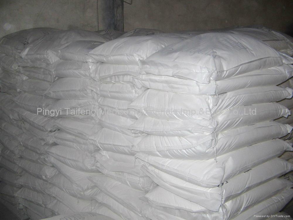石膏粉 4