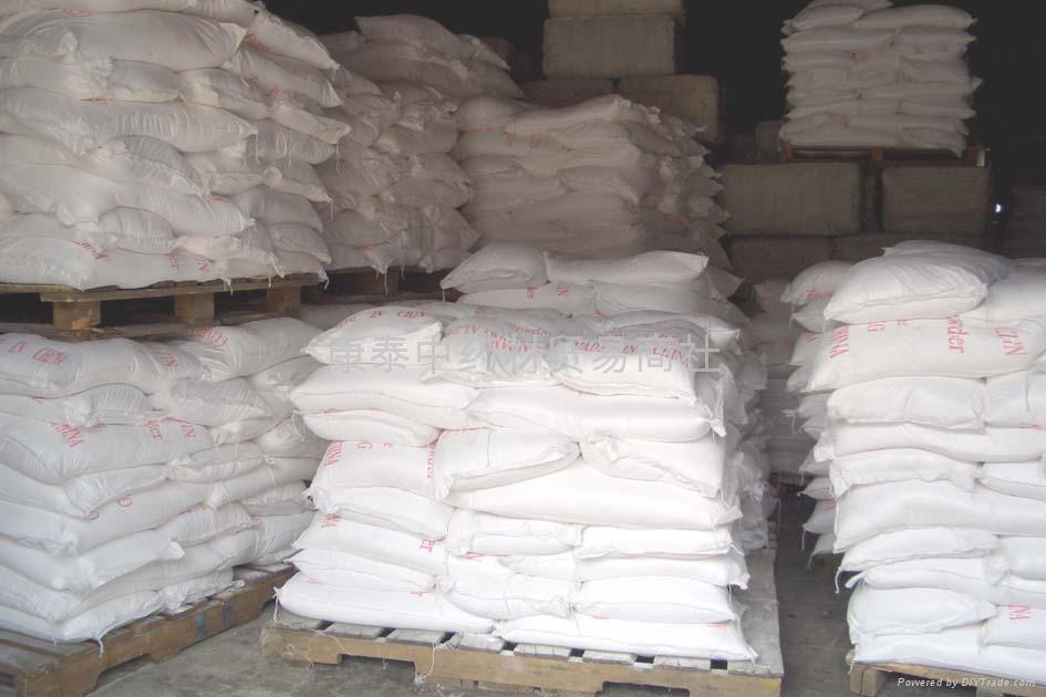 Gypsum Powder 5
