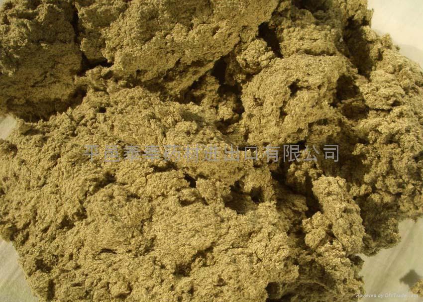 Artemisia Floss  2