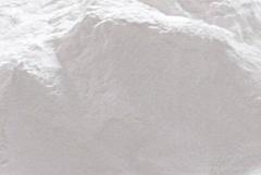 中国产石膏粉