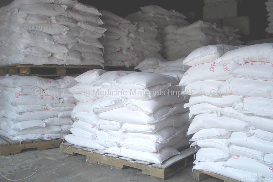 高品質石膏粉 1
