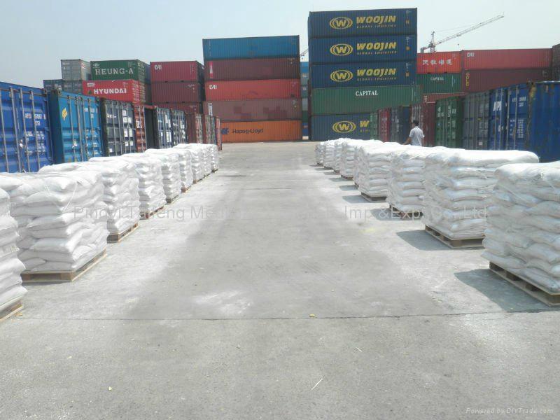 高品质石膏粉 2