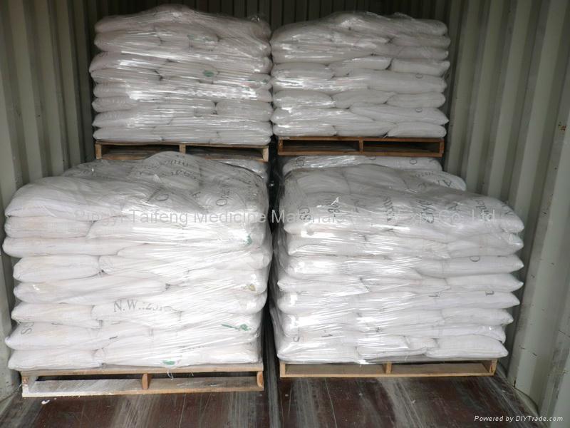 高品質石膏粉 4