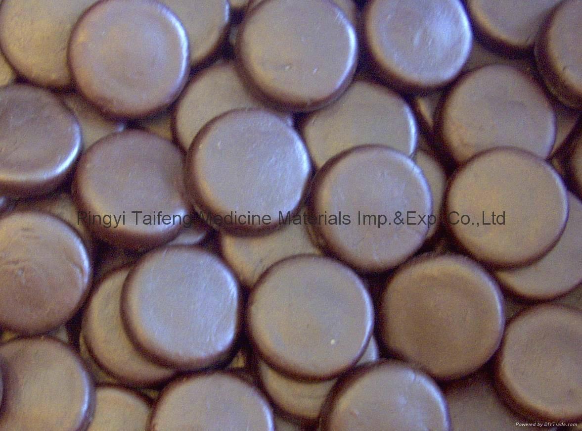 Toad venom(venenum bufonis) 5