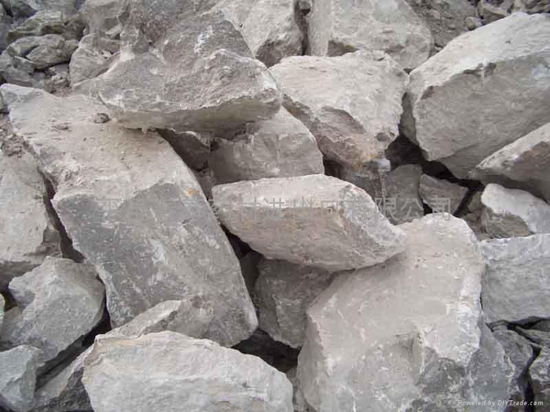 高强石膏粉 4