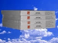 PVC Gypsum Ceiling Tiles