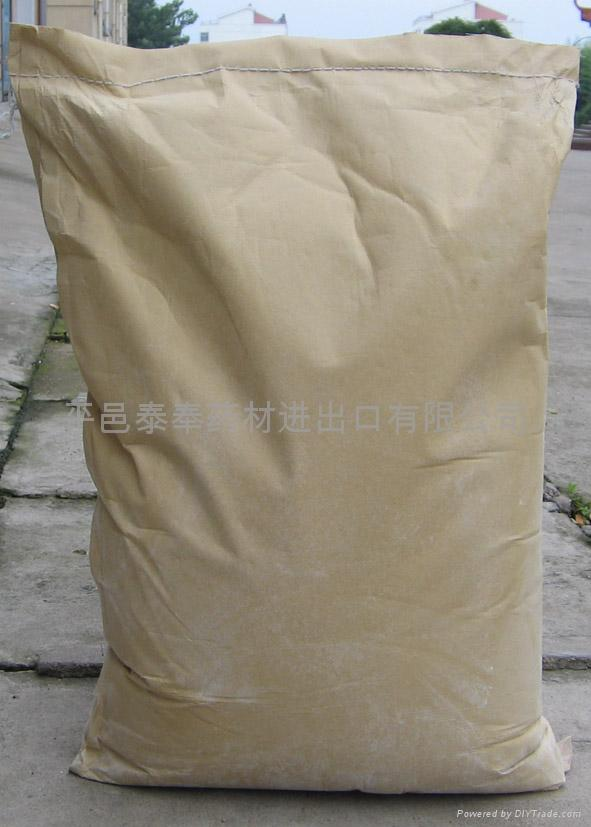 普通石膏粉 5