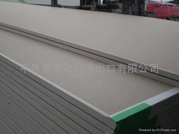 Gypsum Board 5