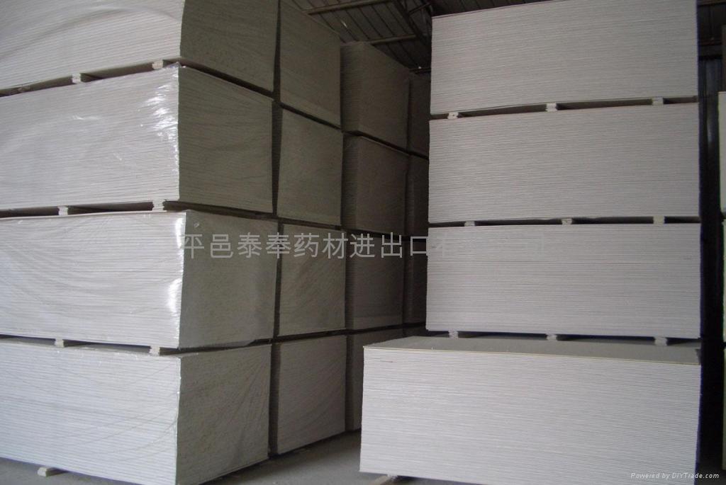 石膏板 3