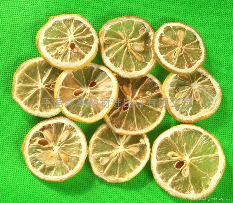 柠檬片 1